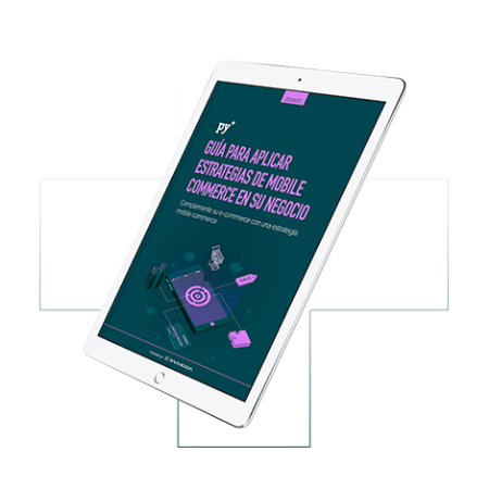 Guía para aplicar estrategias de mobile